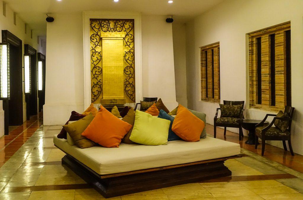 Hotelltips Sukhothai
