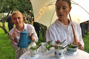 Bornholms kulturuge: sanselige opplevelser